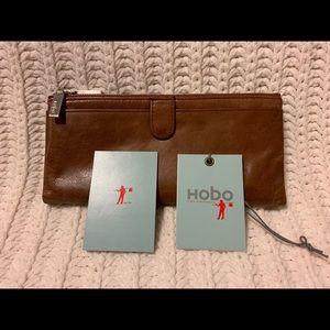 Hobo Taylor Clutch Wallet